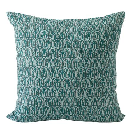 Walter G. Belize Turkish Pillow