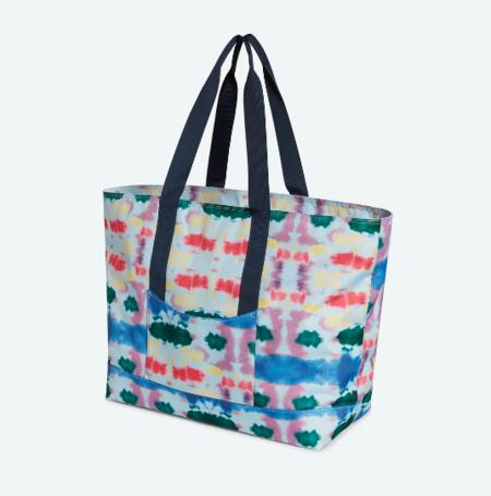 STATE BAGS Graham XL Tote - Rainbow Tie Dye
