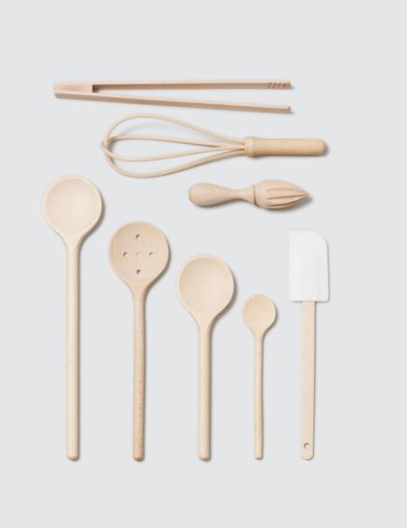 Hawkins New York Kitchen Essentials Set - natural