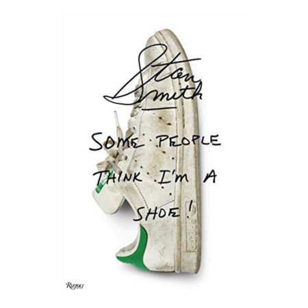 """Penguin Random House """"Some People Think I'm a Shoe!"""" by Stan Smith Book"""