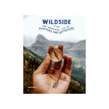 Gestalten Wildside Book