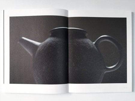 """japanese ceramics and forms"" by utsuwa karachi book"