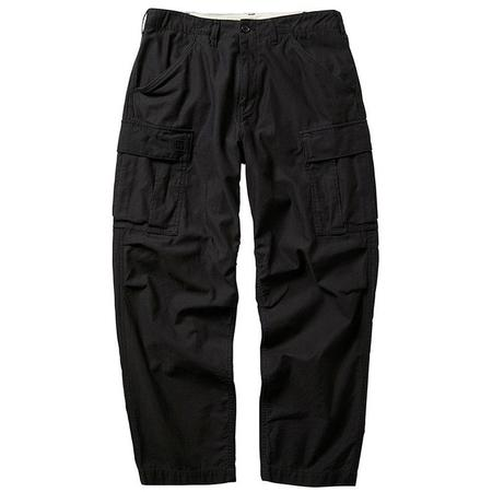 Liberaiders 6 Pocket Army Pants - Black