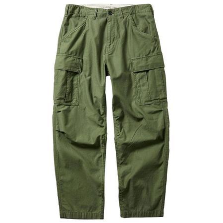 Liberaiders 6 Pocket Army Pants - Olive