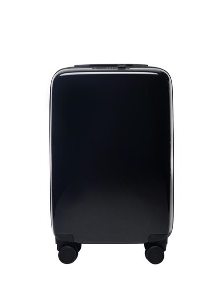 RADEN A22 bag - Black Gloss
