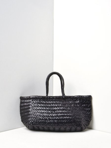 Dragon BAMBOO TRIPLE JUMP SMALL bag - BLACK