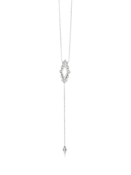 Sierra Winter Jewelry Astra Necklace - Sterling Silver