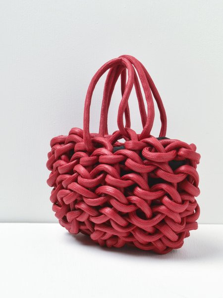 alienina Julia Bag - red