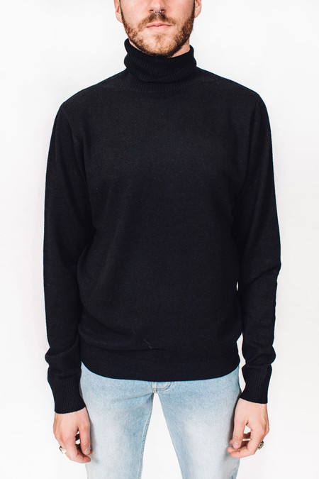 Earnest Sewn Dafoe Cashmere Sweat
