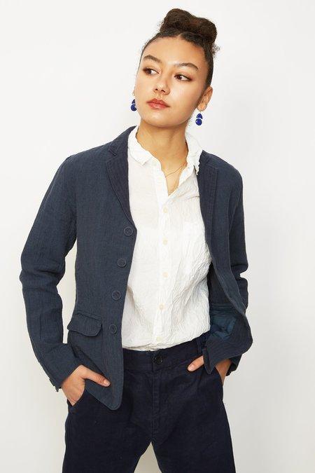PAS DE CALAIS 3073 jacket - blue