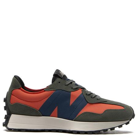New Balance MS327TB sneakers - orange