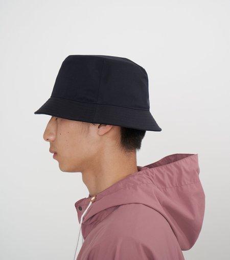 Nanamica Gore Tex Hat - Navy