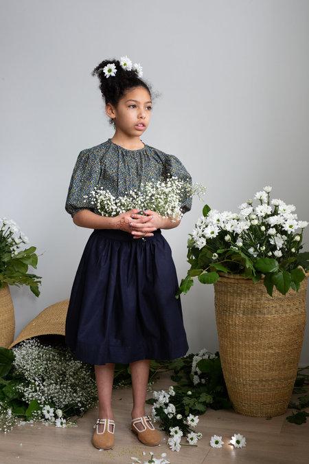 Kids Devon's Drawer Gardenia skirt
