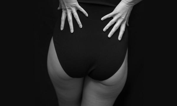 Land of Women Mockneck Bodysuit