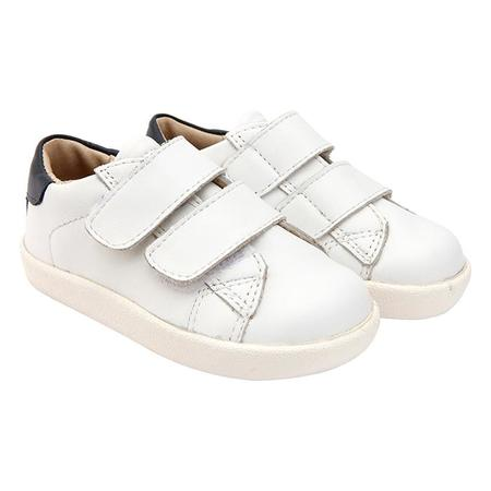 kids Old Soles Baby And Child Toddy Shoes - White