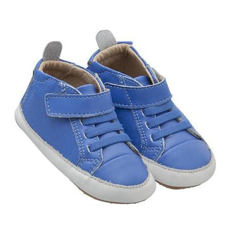 kids Old Soles Baby Cheer Bambini Shoes - Blue
