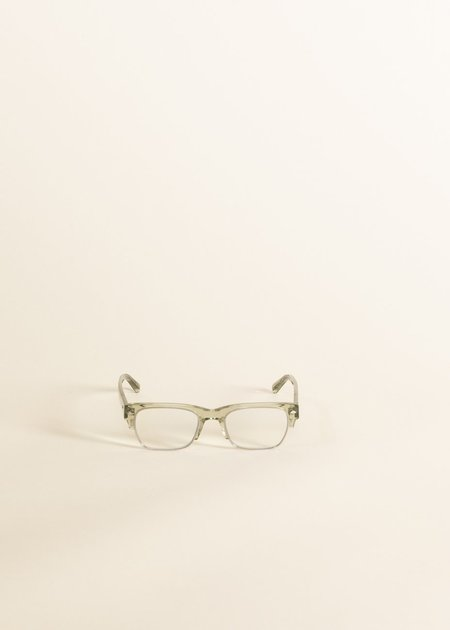 Caddis Navin Reader eyewear - Seawater