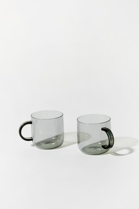 Aeyre CORO CUP SET - CHARCOAL
