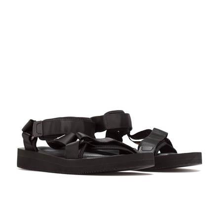 SUICOKE Depa-V2 sandals - black
