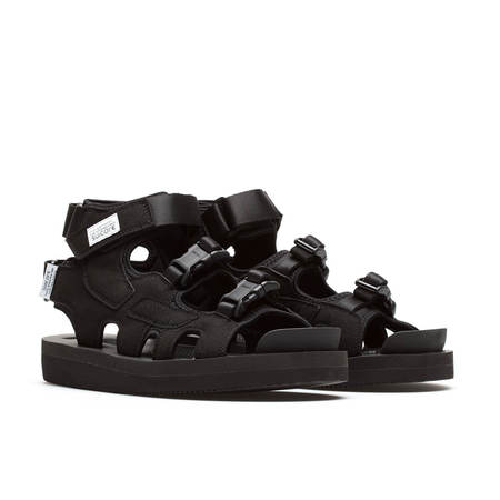 UNISEX SUICOKE Boak-V sandals - black