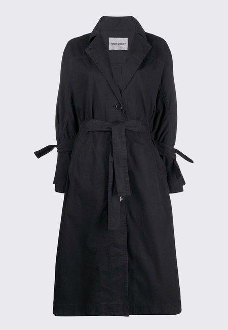 Henrik Vibskov Flame Jacket - Black