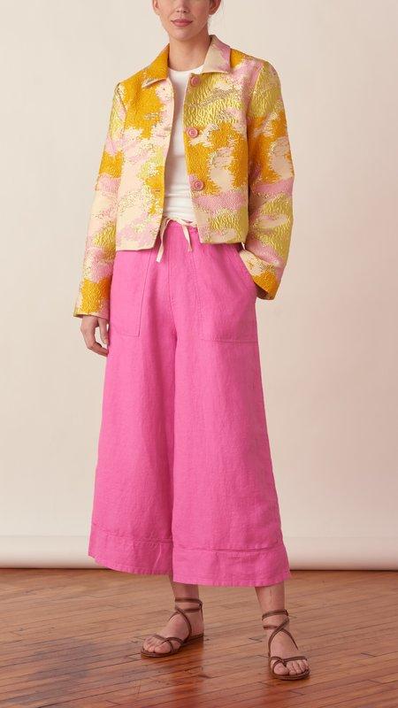 Rachel Comey Gideon Pant - pink