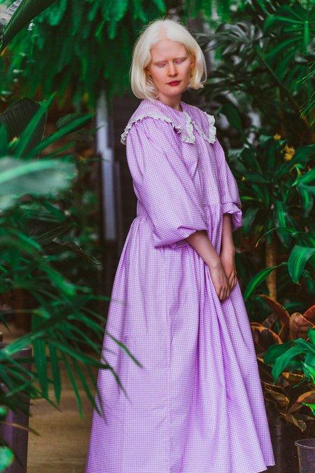 Little Tienda Ottie Dress - Lilac Dreaming