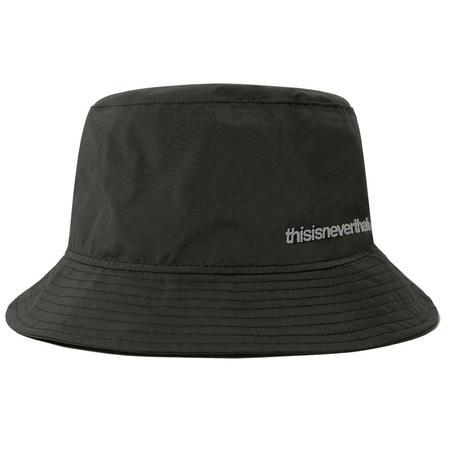 ThisIsNeverThat GORE-TEX Paclite Buket hat - Black