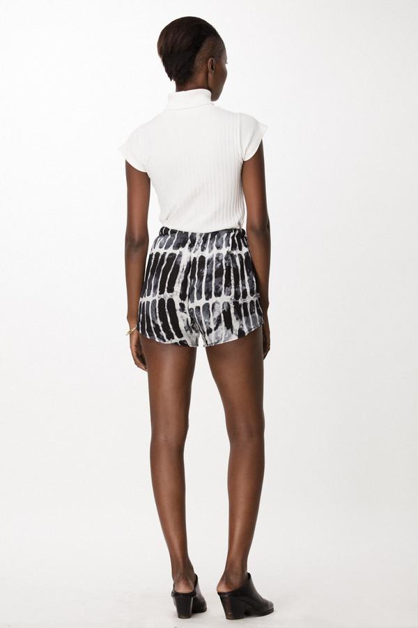 Osei-Duro Dash Shorts