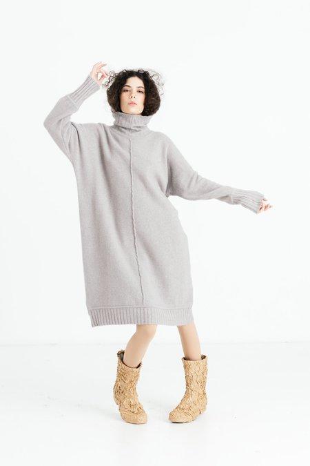 Lela Jacobs U Hoody Dress