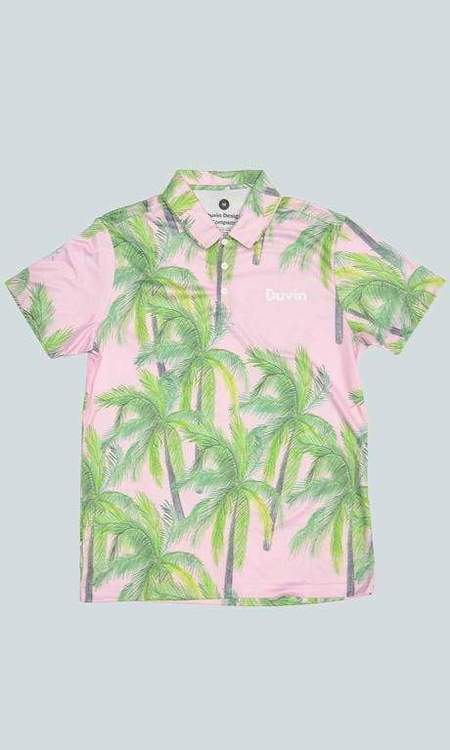 Duvin Design Breezy Polo