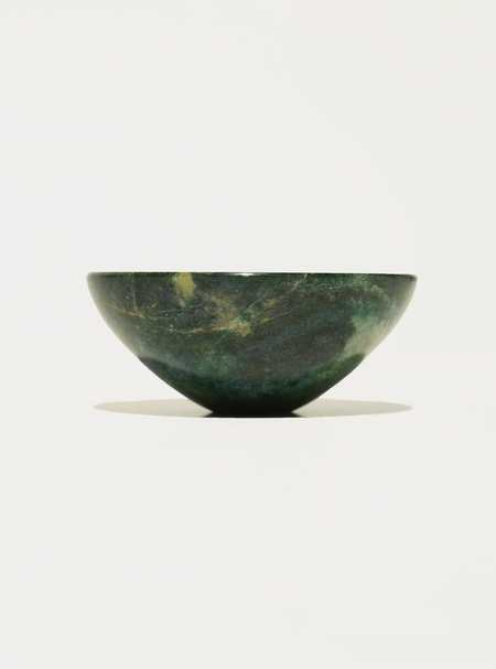 Modern Society Energy Infused Green Aventurine Bowl Small Size