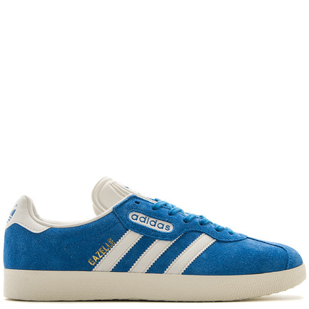 ADIDAS GAZELLE SUPER - BLUE