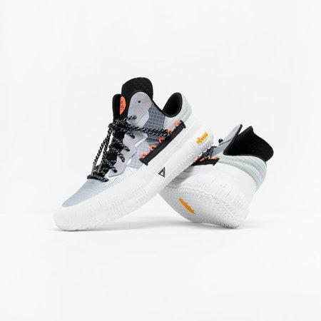 Brandblack Rare Metals II shoes - Silver/Black