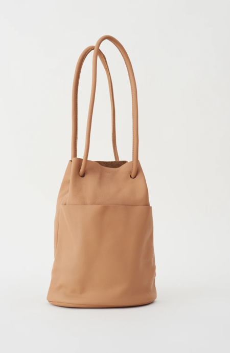 ARE Studio Tube Bag - Tan