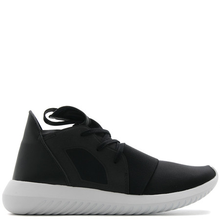 ADIDAS ORIGINALS TUBULAR DEFIANT - CORE BLACK