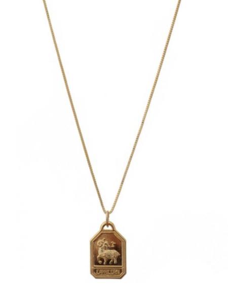 Lisbeth Jewelry Zodiac Pendant