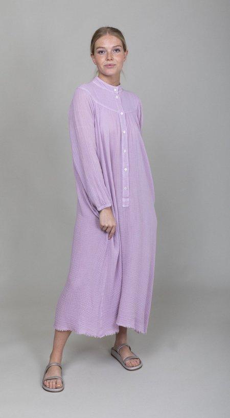 Raquel Allegra Serenity Dress - Lavender