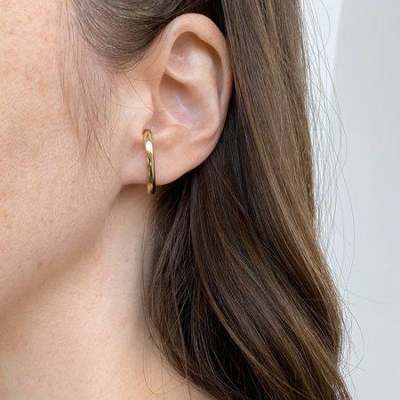 Thatch Thomas Ear Cuff