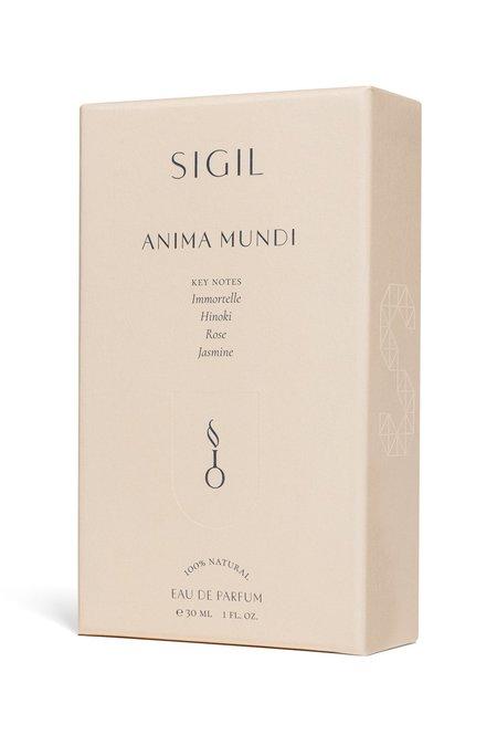 Sigil Scent Perfume - Anima Mundi