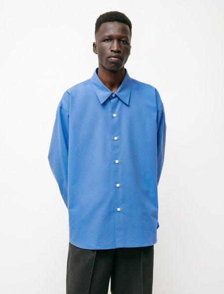 mfpen Exact Shirt - Blue