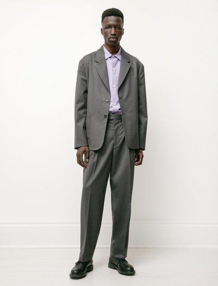 mfpen Scene Trousers - Dark Grey