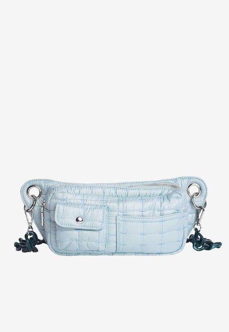 HVISK Brillay Wander Quilted BAG - Light Blue