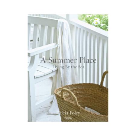 "Penguin Random House ""A Summer Place"" by Tricia Foley"