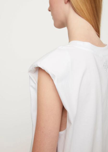 Just Female Beijing T-Shirt - White
