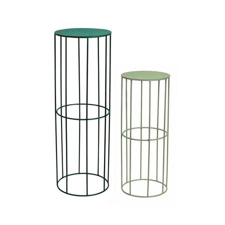 &Klevering Plant Stand Large