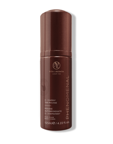 Vita Liberata 2-3 Self Tan Mousse Fair