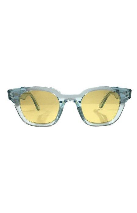 CARLA COLOUR Warsaw Sunglasses - Blue/Yellow