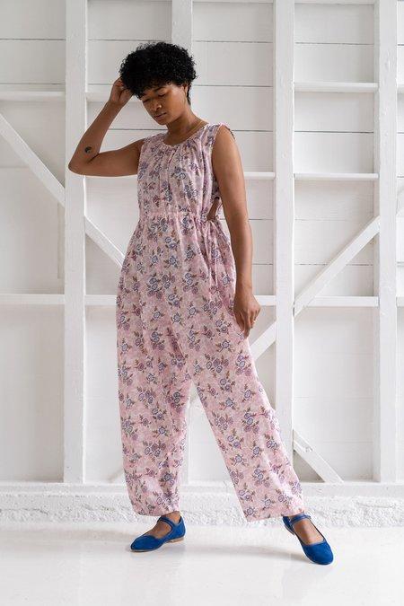 Caron Callahan Goa Jumpsuit - Pink