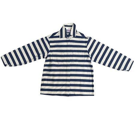 Carleen Ardmore Jacket - Wide Stripe
